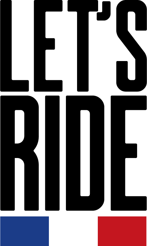 logo letsride